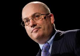 Steve Cohen: It's all yours now, Stevie boy.