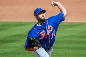 David Peterson: Mets Promising Starter (NY Post)
