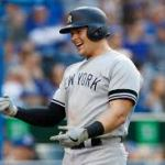 """Luke Voit: Aaron Boone - """"Where would we be without him?"""""""