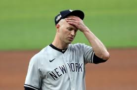 J.A. Happ - Tough Night In A Tough Spot