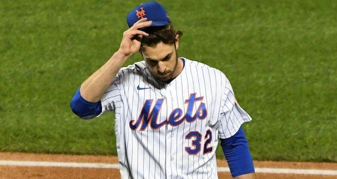 Steven Matz - A Mets Failed Project (Newsday)