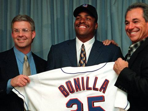 Steve Cohen: Bobby Bonilla Day (Newsday)