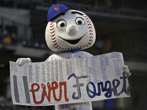 Mets: Better Days On The Horizon