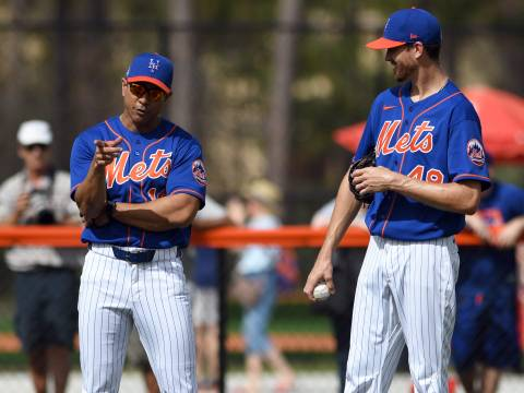 Luis Rojas: Rapport With His Mets Players (usatoday.com)