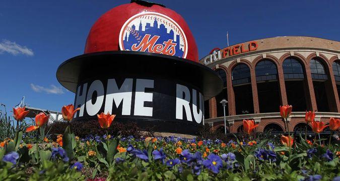 2021 Mets