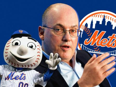 Steve Cohen Building The Mets Brand (Lucy Nicholson/REUTERS; Samantha Lee/Business Insider)