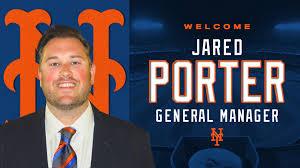 Mets new GM Jared Porter takes the helm (newyorkmetsmedium.com)