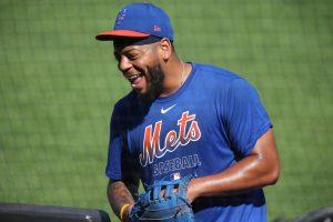 Mets Dominic Smith - a budding MLB star (amny.com)