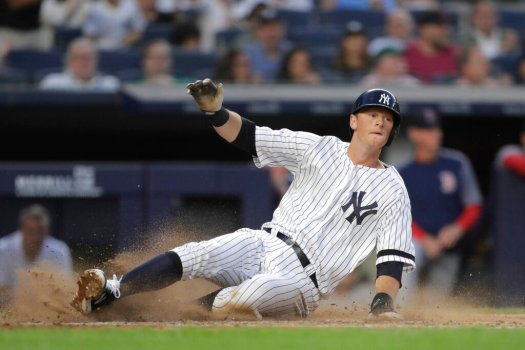 DJ LeMahieu in the Yankees fold for 2021 and beyond (Boston Herald)