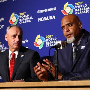 MLB; The MLBPA weighs in