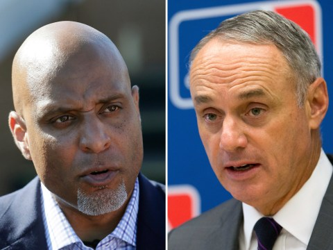 MLBPA and MLB Tangling Again 2021
