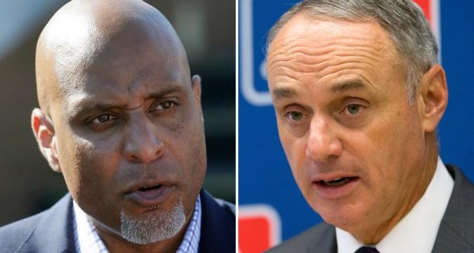 MLBPA and MLB Tangling Again 2021