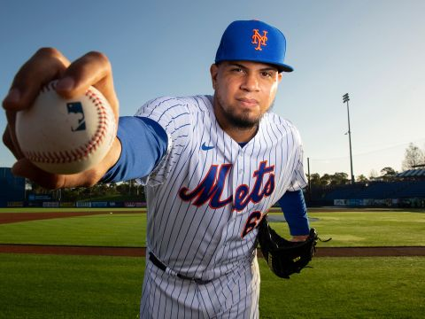 Mets Dellin Betances not a sure thing anymore (NY Post)