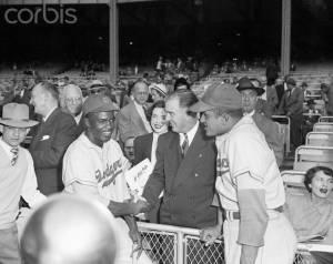 MLB Commissioner Happy Chandler Innovates A New Era In Baseball