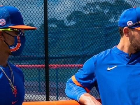 Mets Extensions? Conforto and Lindor (NY Post)