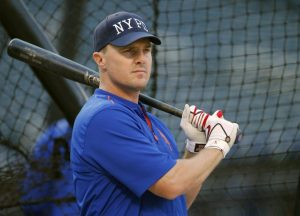 Jay Bruce - Yankees 2021 Roster Contender