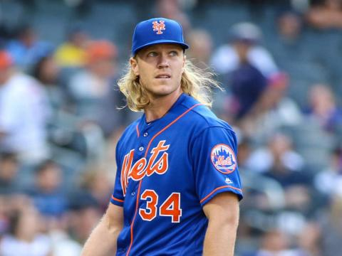 Mets Noah Syndergaard ready to talk extension (cbssports.com)