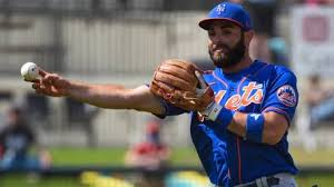 Mets Jose Peraza - Who is this guy? (Newsday)