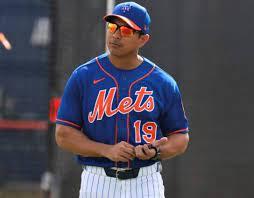 Mets Luis Rojas: This ain't so easy, is it?