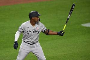 Miguel Andujar: A Star On The Rise (Terrance Williams, AP)