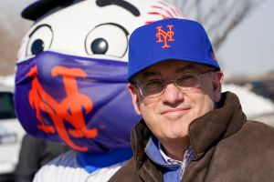 Steve Cohen: The Mets are in his hands (NJ.com)