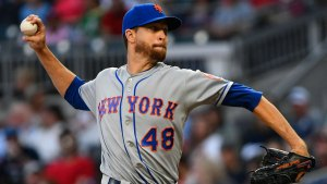 Mets ace Jacob deGrom a creature of habit (Sportsnet)