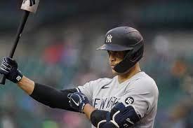 Yankees Giancarlo Stanton: Baseball's highest paid pinch-hitter