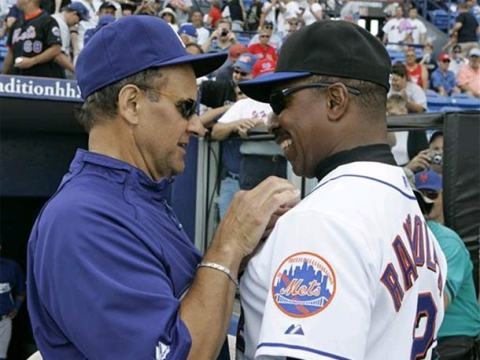 Willie Randolph - The right man for the Yankees' manager job