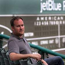 Acting Mets GM Zack Scott (NY Times)