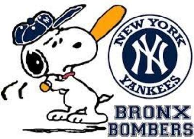 Bronx Bombers No More