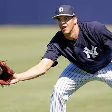 Yankees Greg Allen worth a look