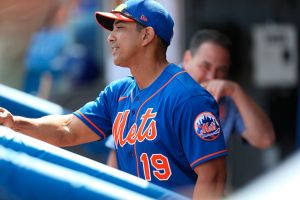 Mets manger Luis Rojas - The right man at the right time?