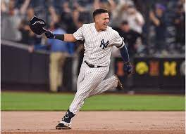 Yankees need more contributors like Gio Urshela