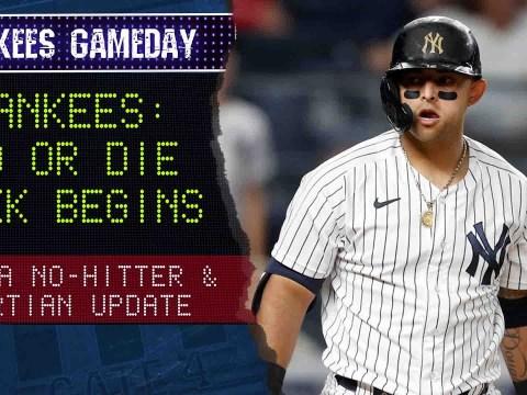 Yankees: A Defining Week