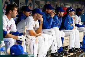 Mets players looking for management support