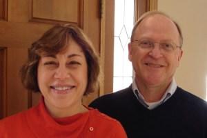 Doris & Carl Tuura, Attorney and Engineer