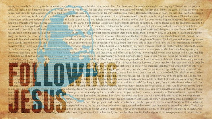Image result for free photo of Matthew 4:12-17, 23-25