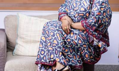 Selasi Fashion Show will encourage Young Talented Designers – Fashion Enterpreneur, Patience Saha