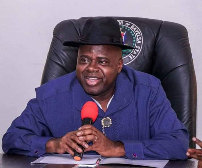I WILL SEND 2020 BUDGET PROPOSAL TO ASSEMBLY SOON - GOV. DIRI