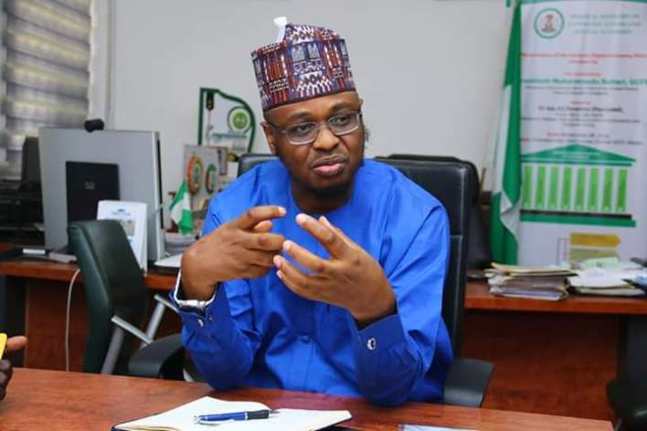 GOMBE STATE COULD BECOME AN OUTSOURCING POWERHOUSE- PANTAMI