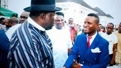 Bayelsa West Students Calls for Former Governor, Dickson to contest for Senatorial Seat