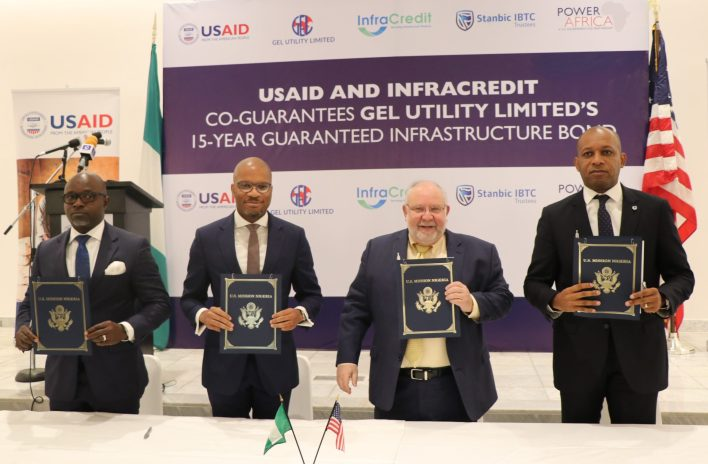 USAID Co-Guarantees Bond to Help Nigerian Energy Partners Increase Access to Electricity in Rivers State