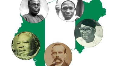 REDEEMING NIGERIA IMAGE AS THE SECOND MOST CORRUPT NATION IN AFRICA