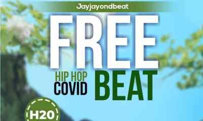 Covid-19: Abuja based Music Producer, JayJay produces free instrumental (beat) for the Public