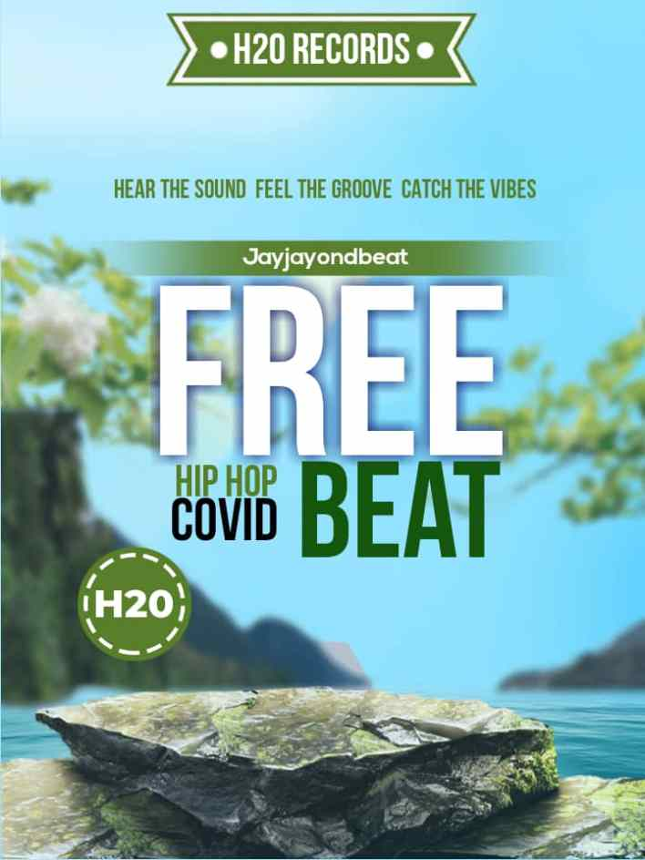 Covid-19: Abuja based Music Producer, JayJay produces free instrumental (beat) for the Public