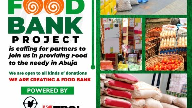 NGOs partner to set up Food Bank to help vulnerable persons in Abuja