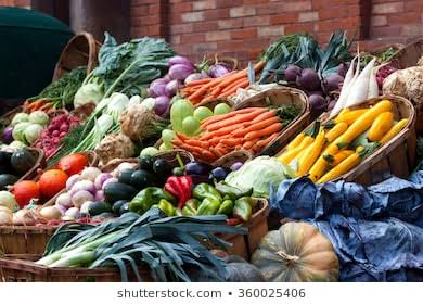 Urgent Need to Address the Food Security Implications of COVID-19 on Nigeria