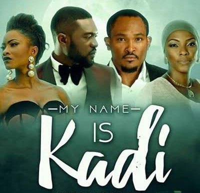 My Name is Kadi... When Love Makes You Responsible