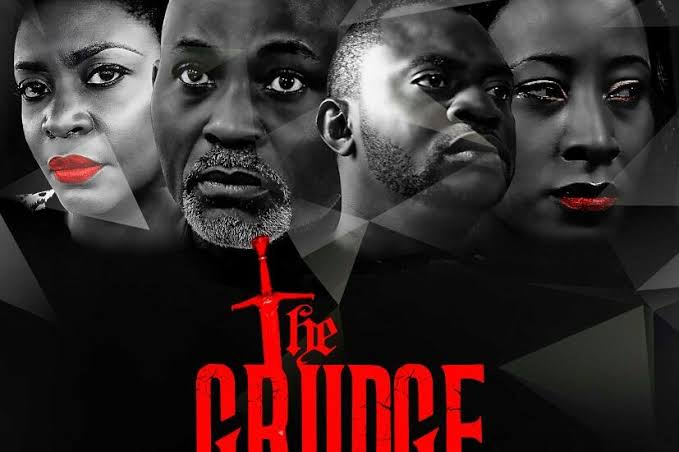 The Grudge.. Dealing With Extra Marital Affairs Alternatives