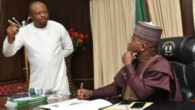 Kogi Governor, Yahaya Bello loses Personal Assistant